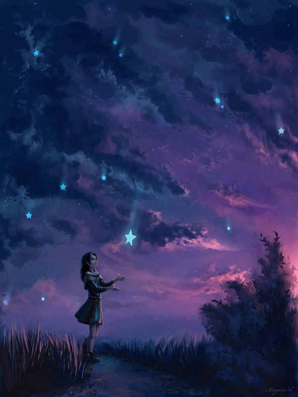 rain_of_stars_by_mar_ka-600x800