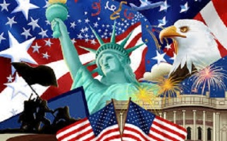 imagen Efemérides y Días Feriados de Estados Unidos de América Por Mes
