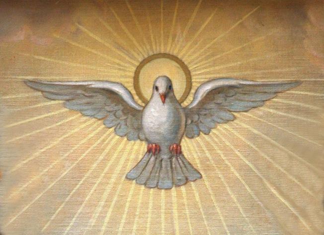 Divino Espíritu Santo